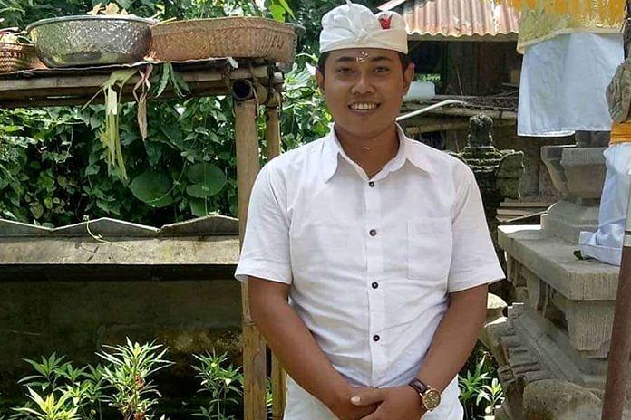 Suarmaja (Bali Post)